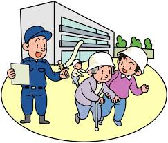 遺体安置と引渡 訓練