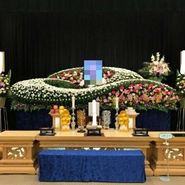 理想のお葬式