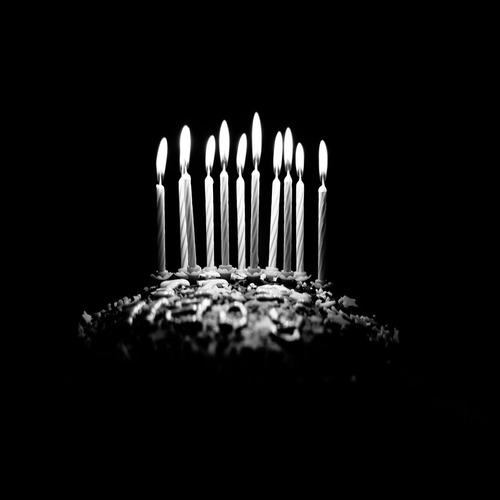 家族一緒に故人様の誕生日を