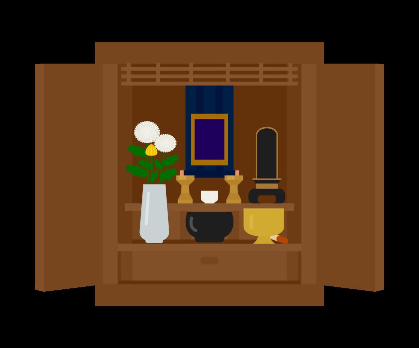 仏壇在庫一掃セール